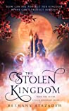 The Stolen Kingdom: An Aladdin Retelling