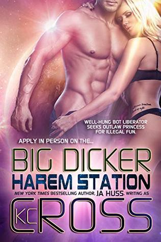 Big Dicker (Harem Station #2)
