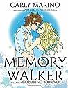 Memory Walker Coloring Book