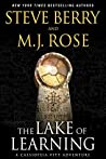 The Lake of Learning (Cassiopeia Vitt Adventure, #3)