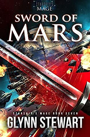 Sword of Mars (Starship's Mage, #7)