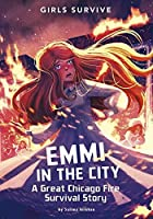 Emmi in the City (Girls Survive)