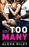 Too Many (Too Series #2)