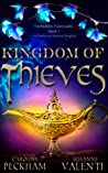Kingdom of Thieves (Forbidden Fairytales, #1)