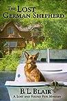The Lost German Shepherd
