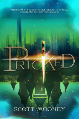 Pricked (Tales from the Poisoned Apple, #1)