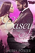 SAFE HAVEN WOLVES Book 8: CASEY