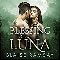 Blessing of Luna (Wolfgods Book 1)