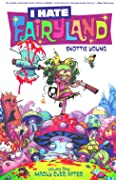 I Hate Fairyland, Vol. 1: Madly Ever After