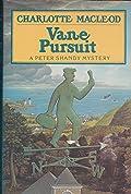 Vane Pursuit (Peter Shandy, #7)