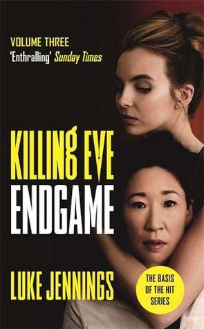 Endgame (Killing Eve #3)
