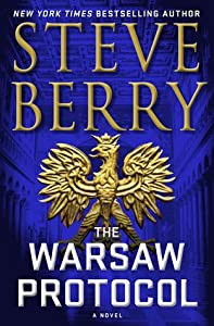 The Warsaw Protocol (Cotton Malone, #15)