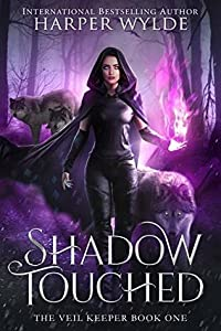 Shadow Touched (The Veil Keeper #1)