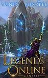 Genesis (Legends Online, #1)