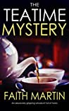 The Teatime Mystery (Jenny Starling, #6)