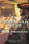 The Stolen Gold Affair (A Carpenter and Quincannon Mystery #8)