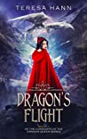 Dragon's Flight (Consorts of the Dragon Queen, #1)