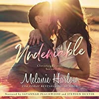 Undeniable (Cloverleigh Farms, #2)