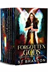 Forgotten Gods Boxed Set: The Complete Series