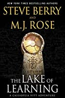 The Lake of Learning: A Cassiopeia Vitt Adventure