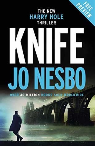 New Harry Hole Thriller: Knife Free Ebook Sampler