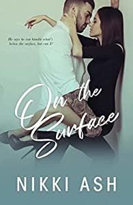On the Surface (Imperfect Love, #3)