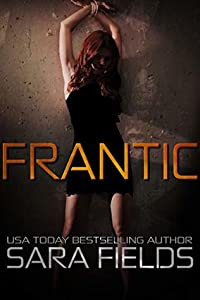 Frantic (The Omegaborn Trilogy #2)