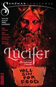 Lucifer (2018) Vol. 1: The Infernal Comedy (the Sandman Universe)