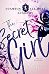 The Secret Girl by C.M. Stunich