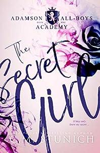 The Secret Girl (Adamson All-Boys Academy #1)