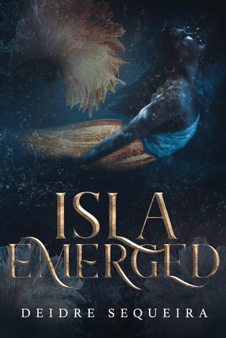 Isla Emerged (Isla Emerged #1)