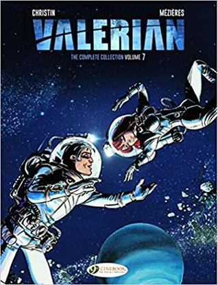 Valerian - The Complete Collection, Volume 7 by Pierre Christin