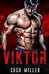 Viktor (Red Bratva Billionaires #3)