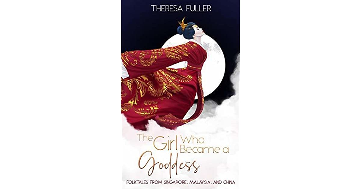 Image result for the girl who became a goddess book