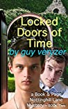 Locked Doors of Time (A Book & Page, Nottinghill Lane Mystery, #2)