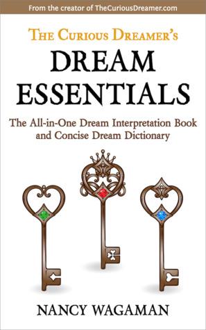 The Curious Dreamer's Dream Essentials