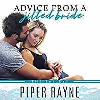 Advice from a Jilted Bride (The Baileys #2)