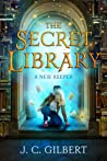 A New Keeper (The Secret Library, #1)
