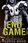 End Game (Playing the Game #1)