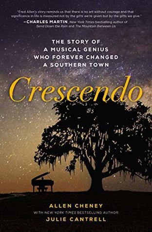 Crescendo by Allen Cheney