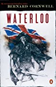 Sharpe's Waterloo (Sharpe, #20)