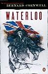 Sharpe's Waterloo (Sharpe, #20)