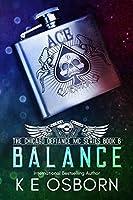 Balance (The Chicago Defiance MC Book 6)