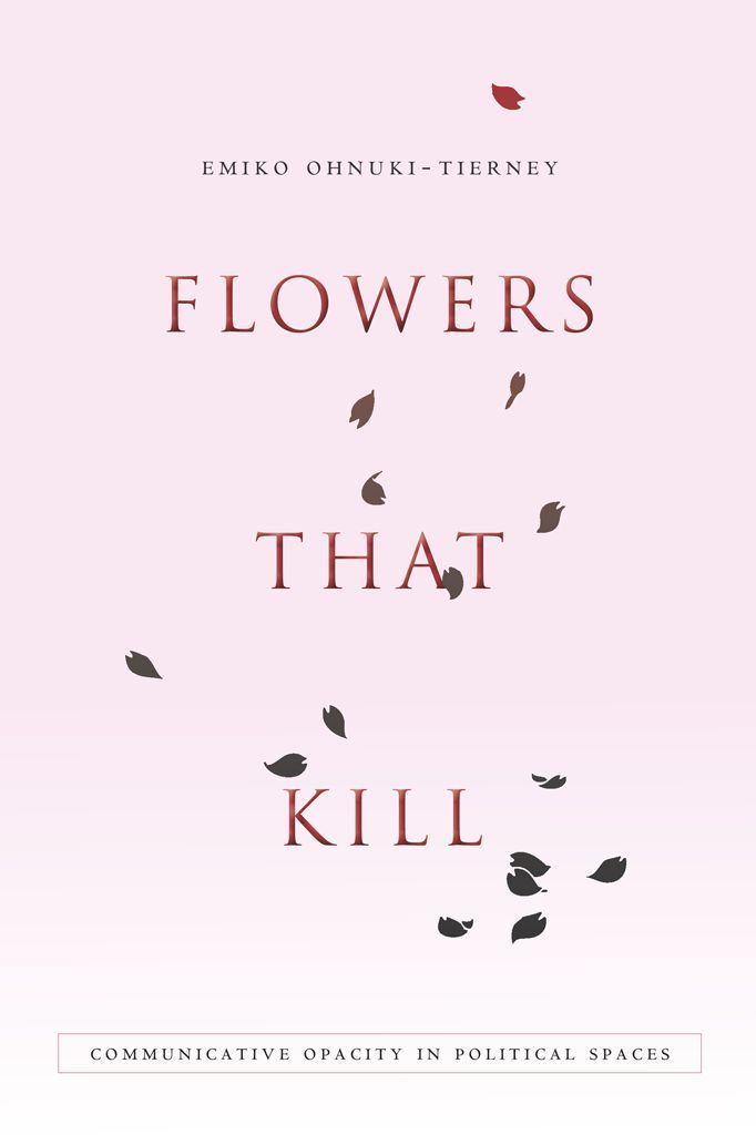 Flowers That Kill- Communic