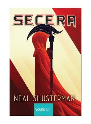 Secera by Neal Shusterman