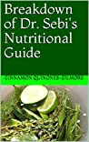 Breakdown of Dr. Sebi's Nutritional Guide