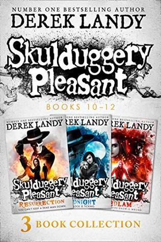 Ebook Auferstehung Skulduggery Pleasant 10 By Derek Landy