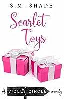 Scarlet Toys (Violent Circle #1)