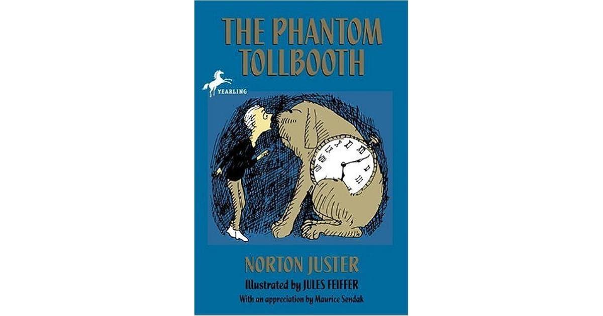The Phantom Tollbooth Ebook