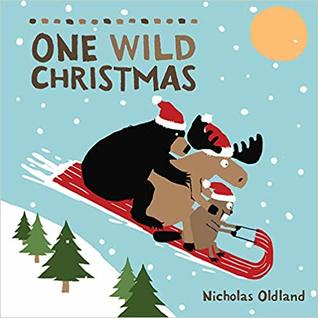 One Wild Christmas by Nicholas Oldland
